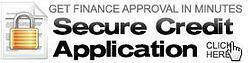Secure Application Link image