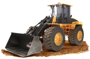 Heavy Equipment Finance - Equipment Leasing- Leaseback - Municipal Leasing
