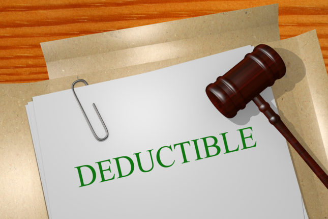 Maximize your deductions with Section 179.