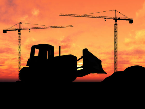 Make heavy equipment more affordable with financing options.
