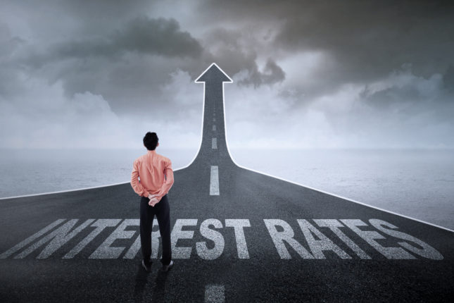 How Do You Calculate Interest Rate?